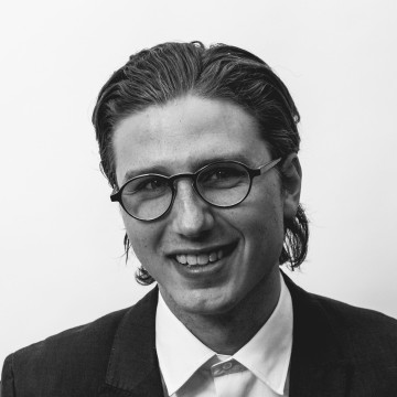 Frederik Lean