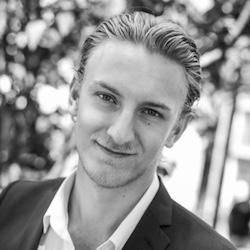 Picture of Jesper Krarup Kristensen