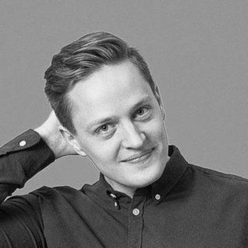 Picture of Morten Bo Rønsholdt