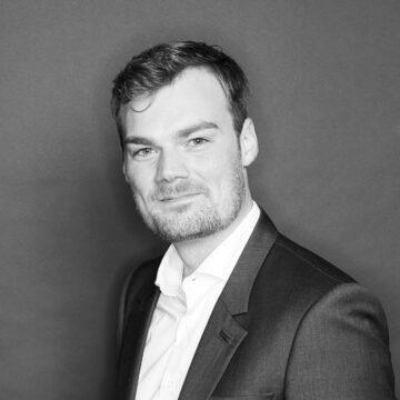 Picture of Jonas Bjerg