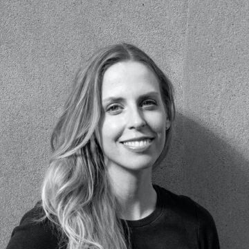 Picture of Rebecka Blomqvist